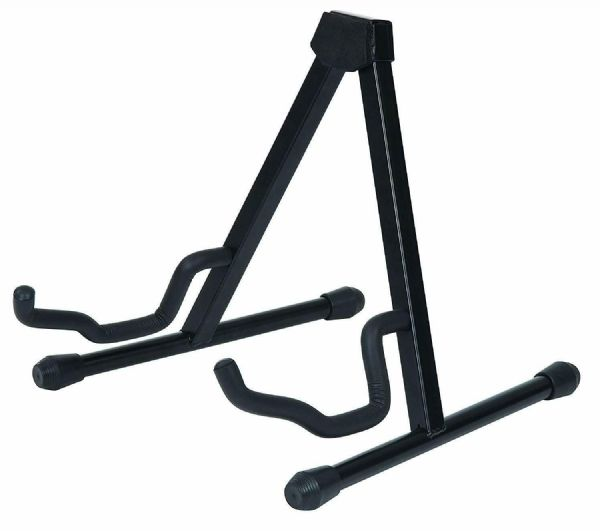 Kinsman A Frame Universal Guitar stand For Acoustic Guitar / Electric - KSS04